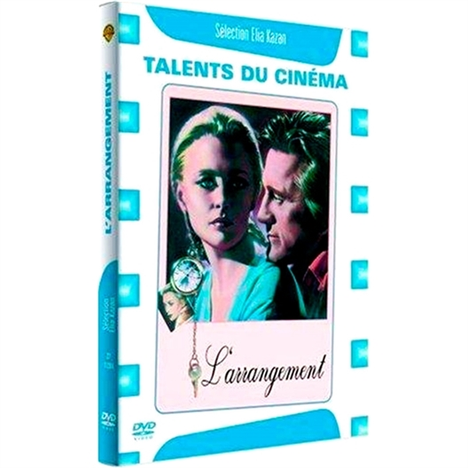 L'arrangement : Kirk Douglas, Faye Dunaway