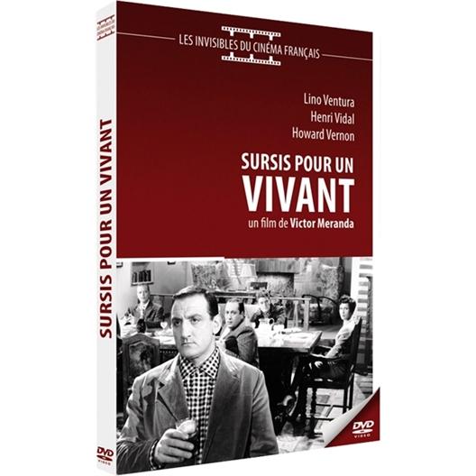 Sursis pour un vivant : Lino Ventura, Henri Vidal…