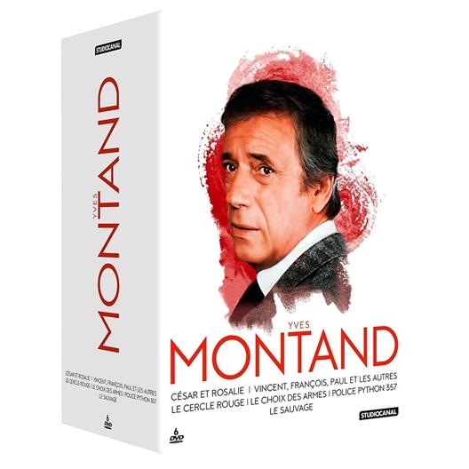 Yves Montand 6 films cultes : Romy Schneider, Catherine Deneuve...