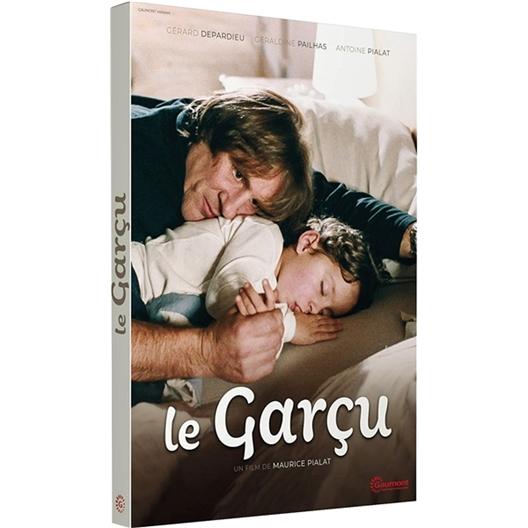 Le Garçu : Gérard Depardieu, Antoine Pialat, …