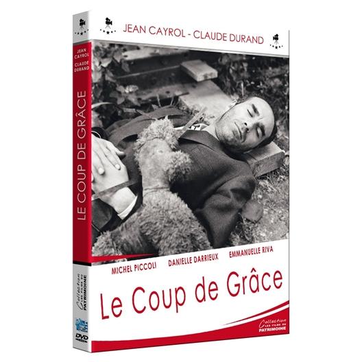 Le coup de grâce : Danielle Darrieux, Michel Piccoli…