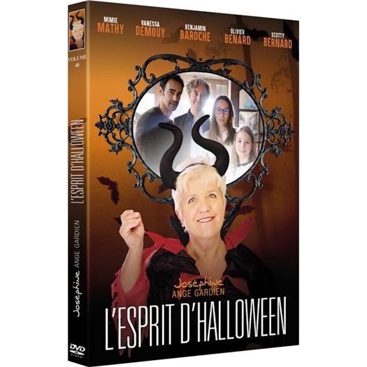Joséphine Ange Gardien - L'esprit d'Halloween