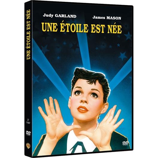 Une étoile est née : Judy Garland, James Mason…