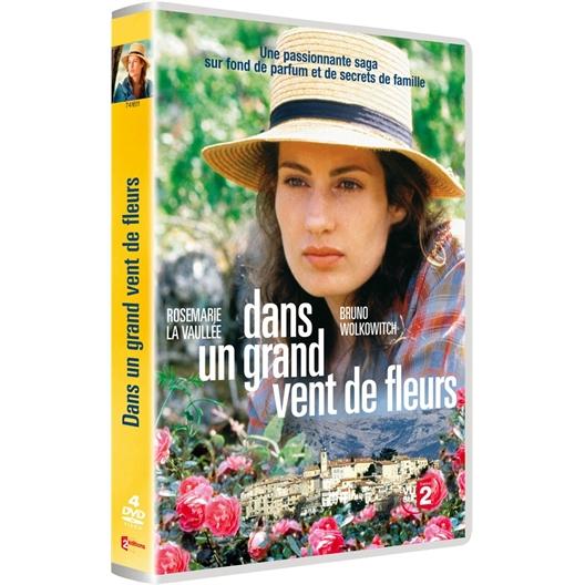 Dans un grand vent de fleurs : Rosemarie La Vaullée, Bruno Wolkowitch…