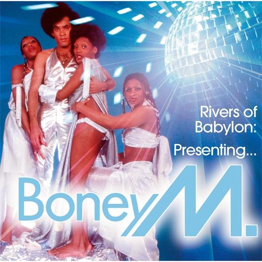 Boney M : Rivers of Babylon