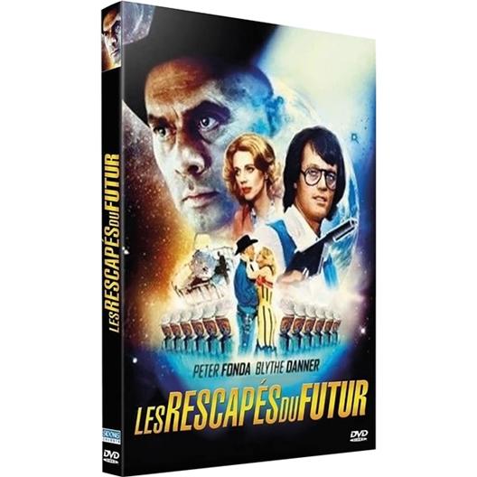 Les rescapés du futur : Peter Fonda, Yul Brynner, Blythe Danner, …