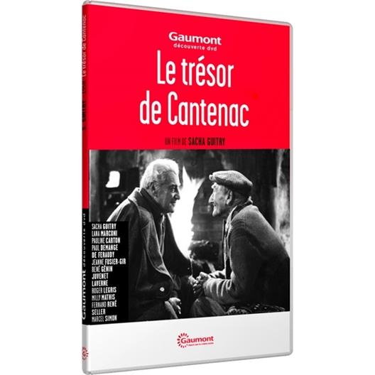 Le Trésor de Cantenac : Sacha Guitry, Lana Marconi