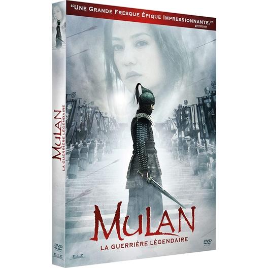 Mulan - La guerrière légendaire : Wei Zhao, Jaycee Chan, …