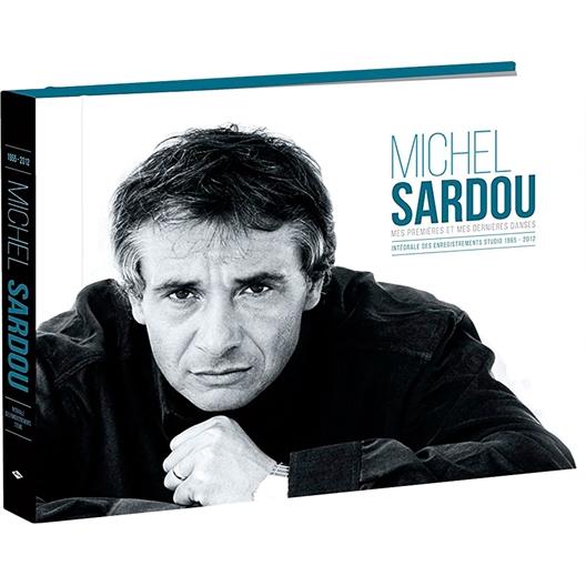Michel Sardou : Intégrale