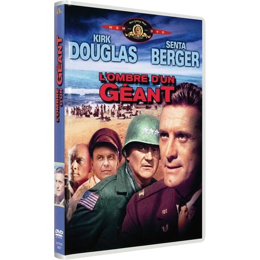 L'ombre d'un géant (DVD)