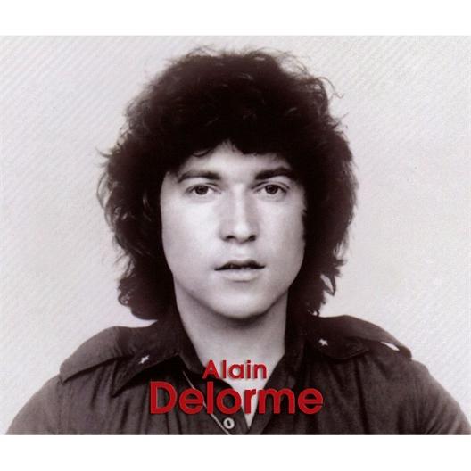 Alain Delorme : Le meilleur