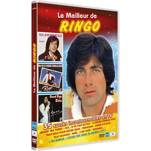 Le meilleur de Ringo