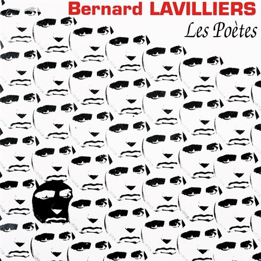 Bernard Lavilliers : Les poètes