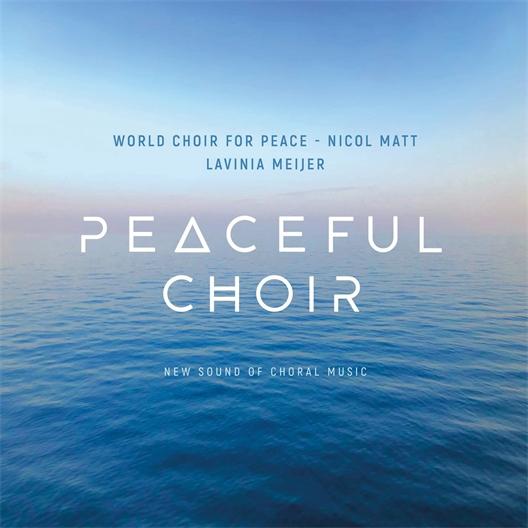 World choir of peace : Peaceful Choir