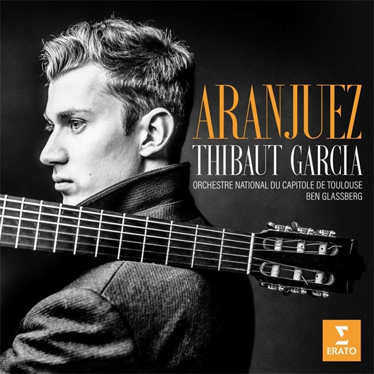 Thibaut Garcia : Aranjuez