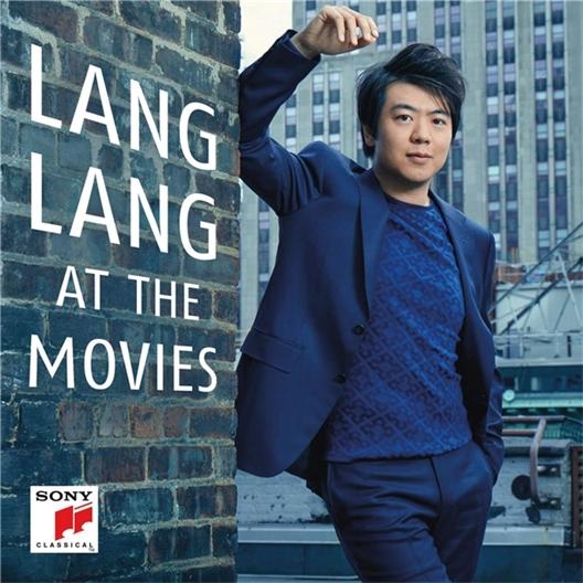 Lang Lang : Lang Lang at the movies