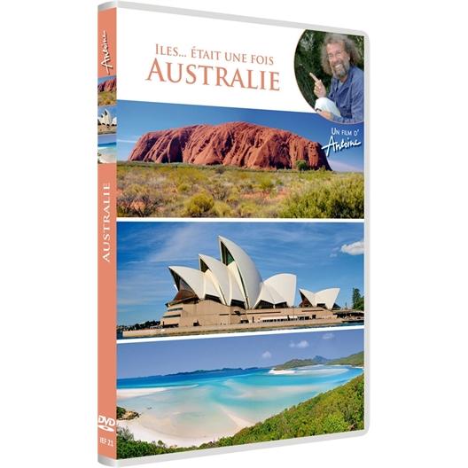 L'Australie (DVD)
