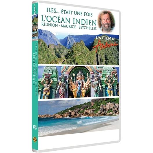 Réunion, Maurice, Seychelles (DVD)