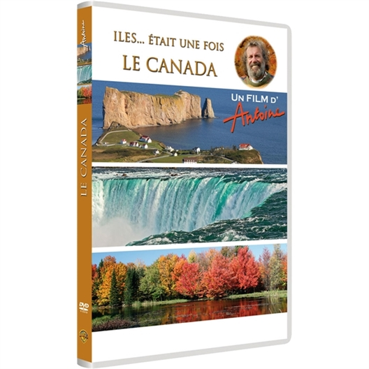 Le Canada (DVD)