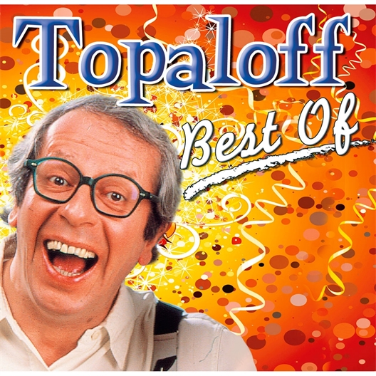 Topaloff : Best of (CD)