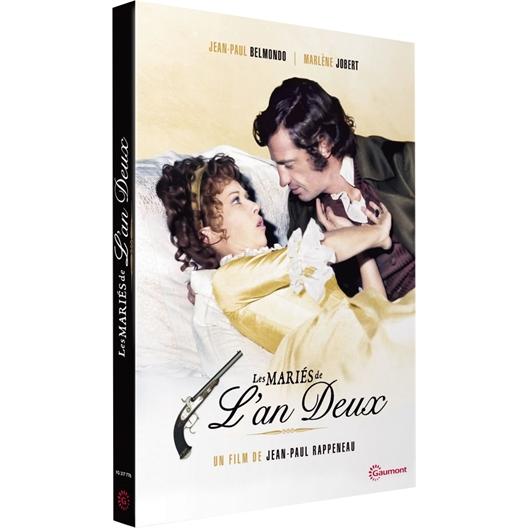 Les mariés de l'an II (DVD)