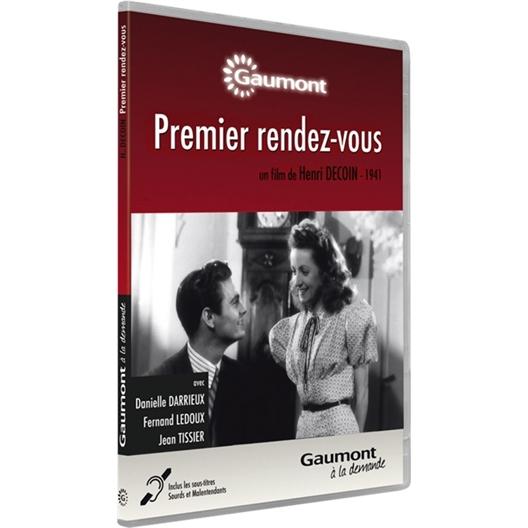 Premier rendez-vous (DVD)