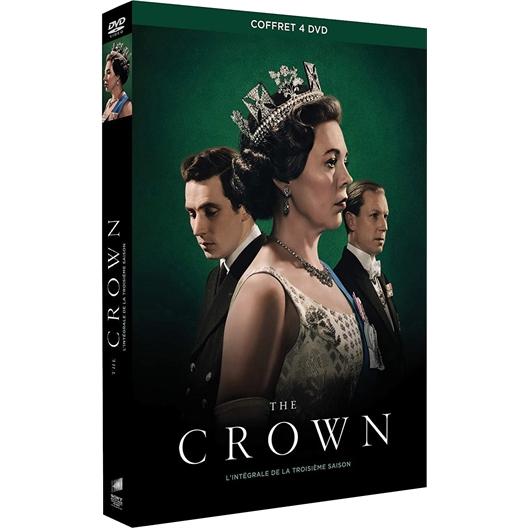 The Crown - saison 3 : Helena Bonham-Carter, Tobias Menzies…