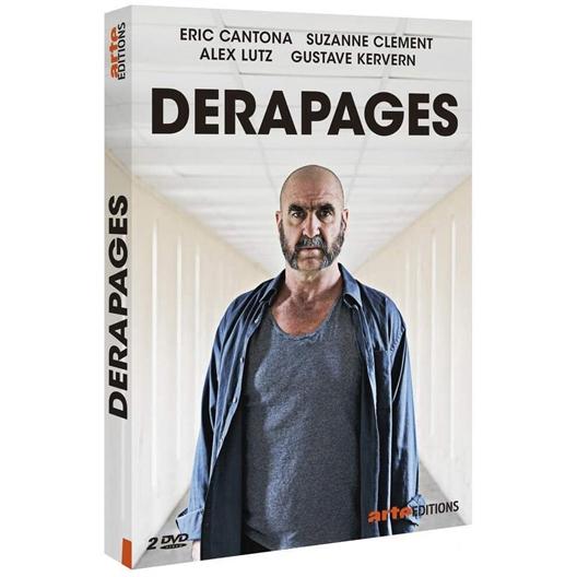 Dérapages : Eric Cantona, Alex Lutz, Suzanne Clément, …