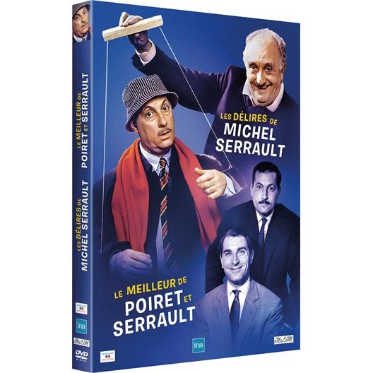 Poiret et Serrault