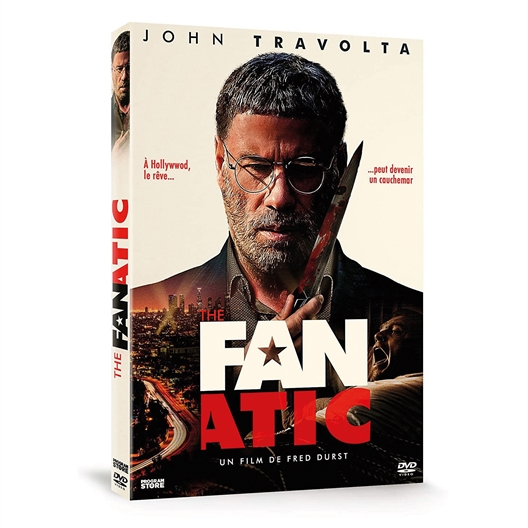 The Fanatic : John Travolta, Devon Sawa, …
