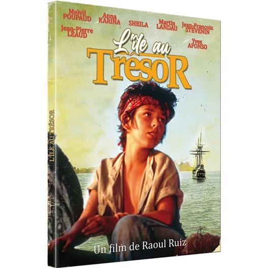L'île au trésor : Melvil Poupaud, Sheila, …