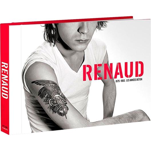 Renaud : 75-83 Les années béton