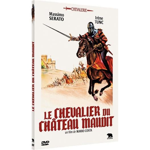 Le chevalier du château maudit : Massimo Serato, Irene Tunc, …