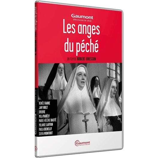 Les anges du péché : Renée Faure, Jany Holt, …