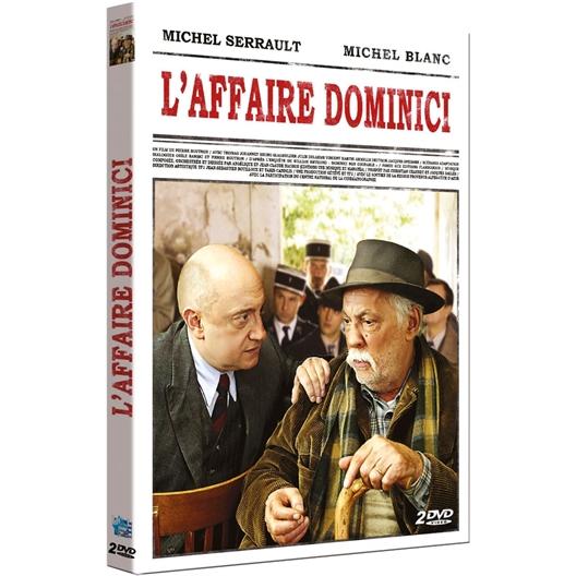 L'affaire Dominici : Michel Serrault, Michel Blanc…