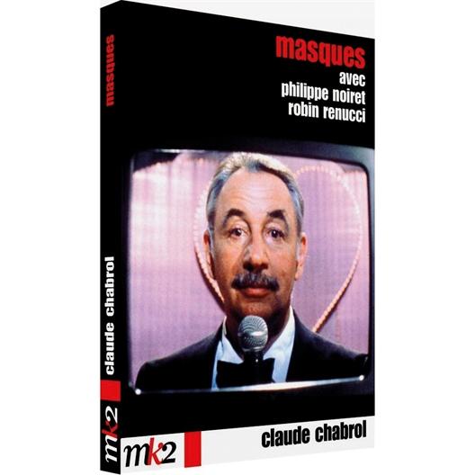 Masques : Philippe Noiret, Bernadette Lafont, …