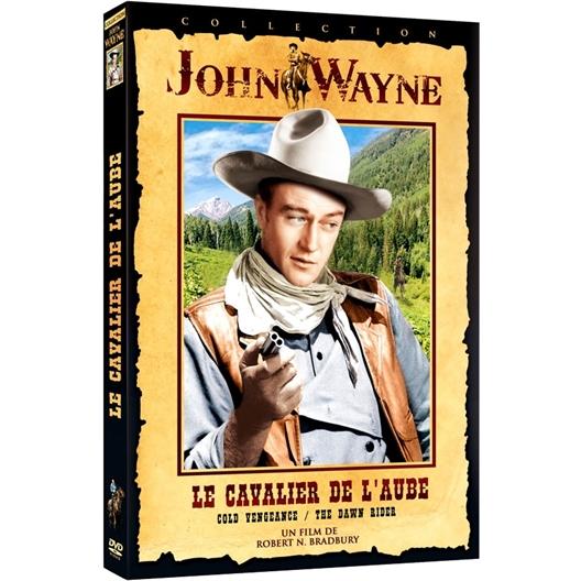 Le cavalier de l'aube : John Wayne, Marion Burns…