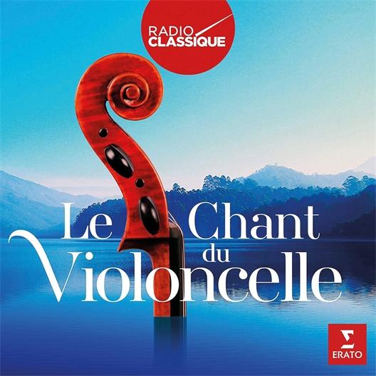 Le Chant du violoncelle