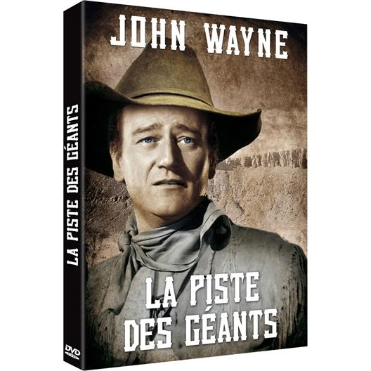La piste des géants : Louise Carver, John Wayne…