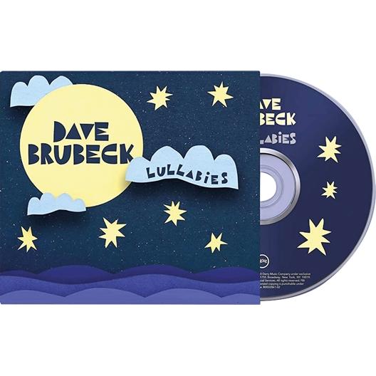 Dave Brubeck : Lullabies