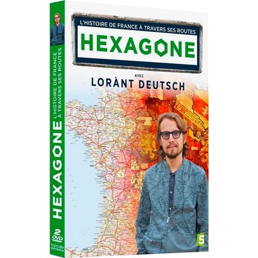Hexagone : Lorànt Deutsch