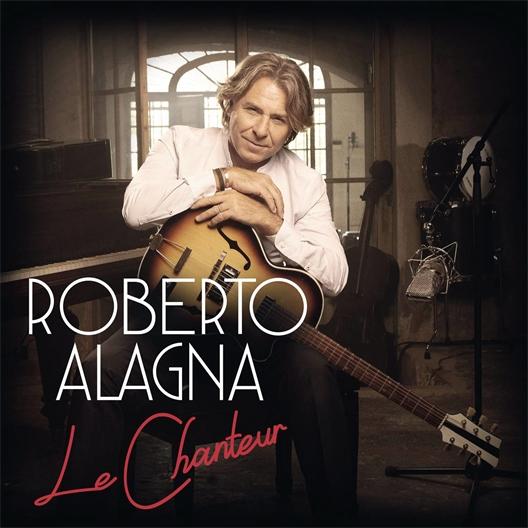 Roberto Alagna : Le chanteur