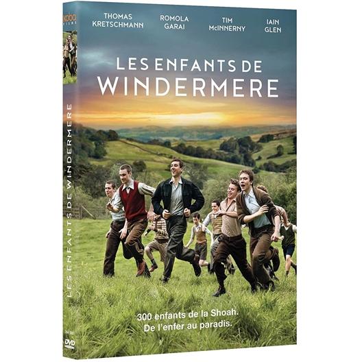 Les enfants de Windermere : Thomas Kretschmann, Ian Glen...