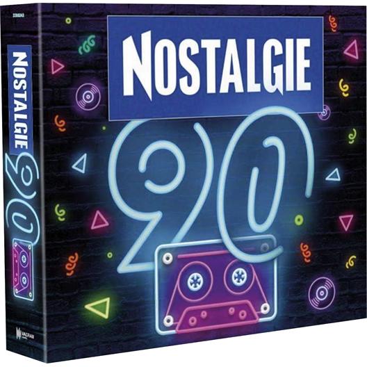 Nostalgie - Années 90
