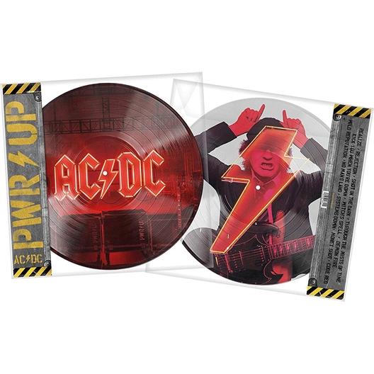AC/DC : Power up (Vinyle)
