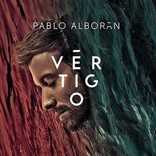 Pablo Alboran : Vertigo