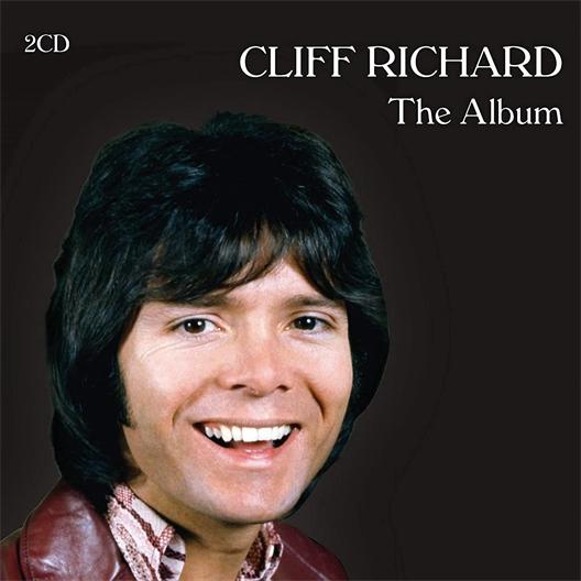 Cliff Richard : The Album