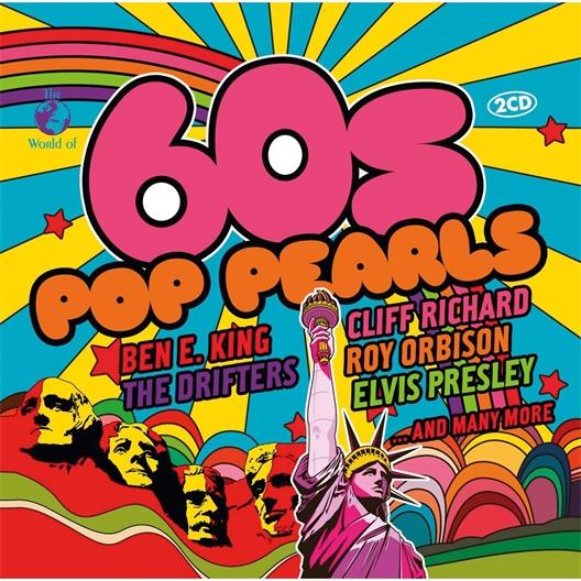 60's Pop Pearls
