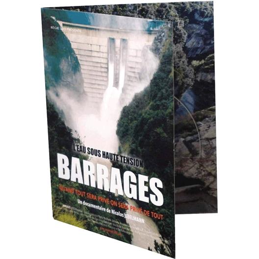 Barrages : L'eau sous haute tension