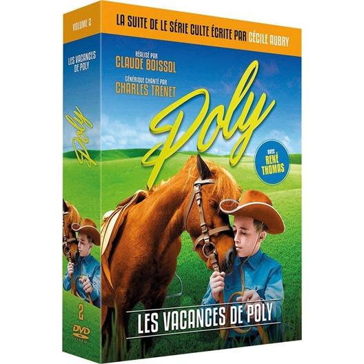 Les aventures de Poly - Saison 2 : René Thomas et les enfants de Mardelles